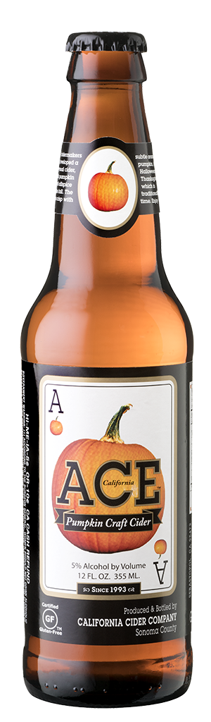 space bloody orange ace cider