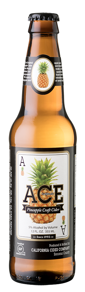 Ace Blackjack21 craft cider