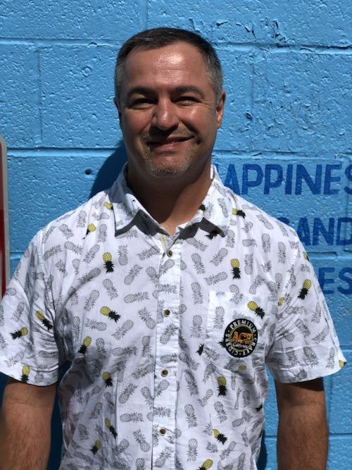 DaveDeLauro-NortheastRegionalManager