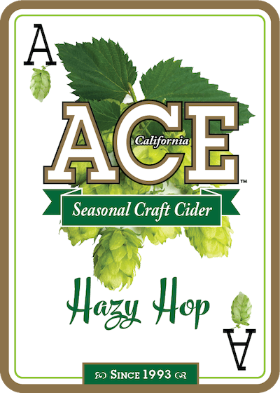 ACE Hazy Hop