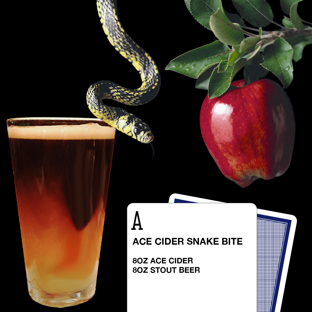ACE Snakebite