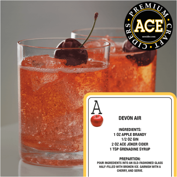 ACE Devon Air