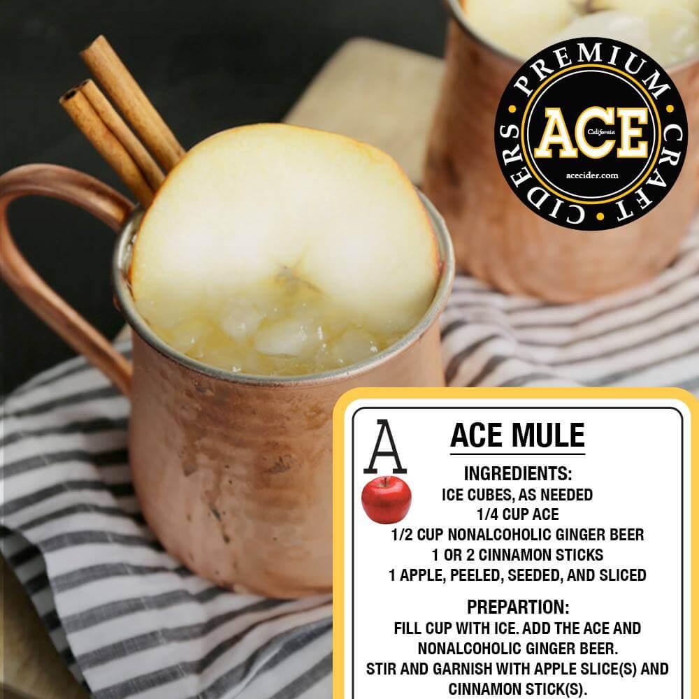 ACE Mule