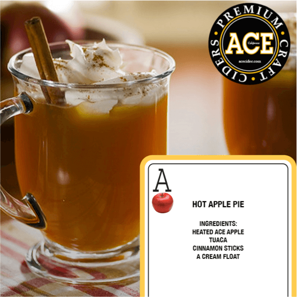 ACE Hot Apple Pie
