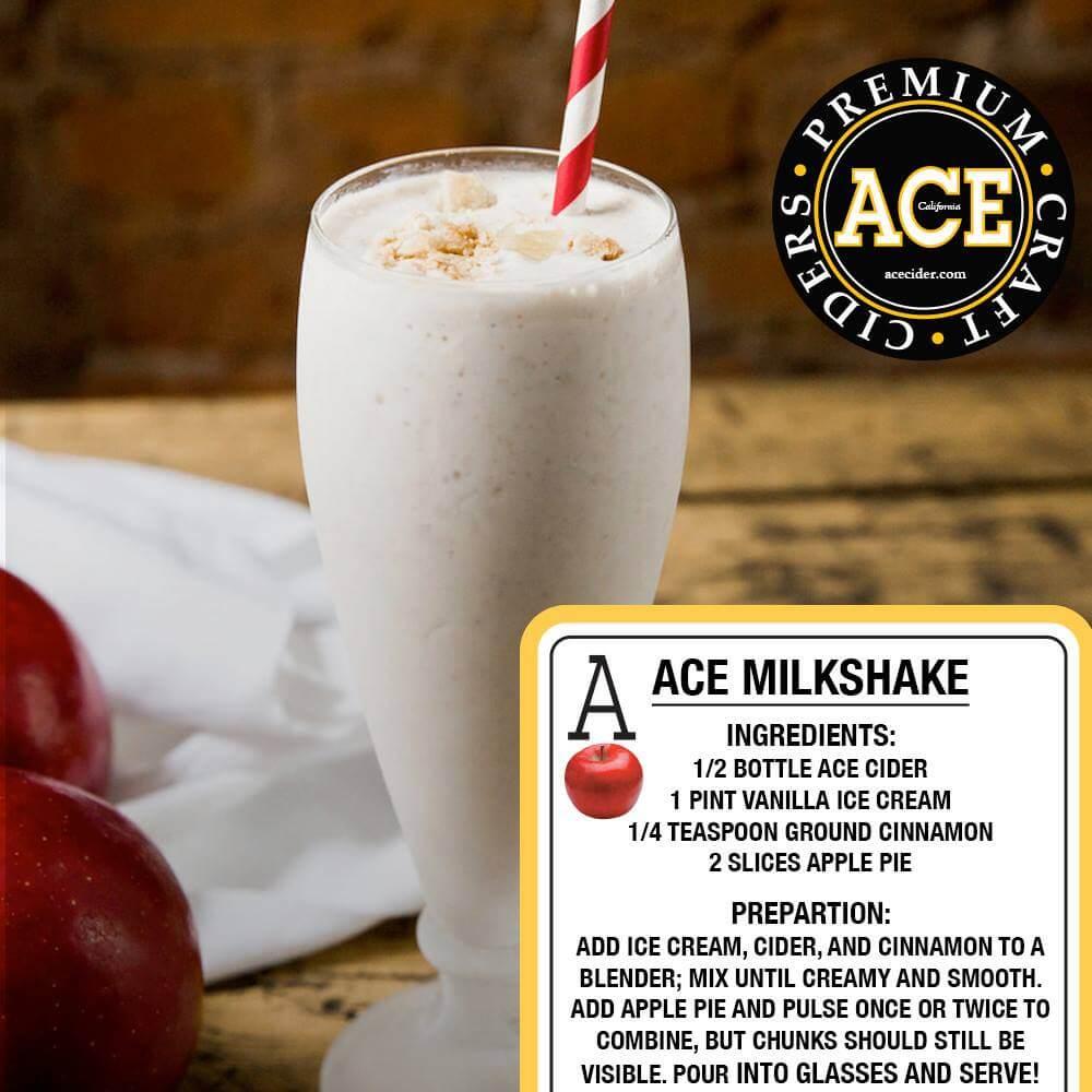 ACE Milkshake