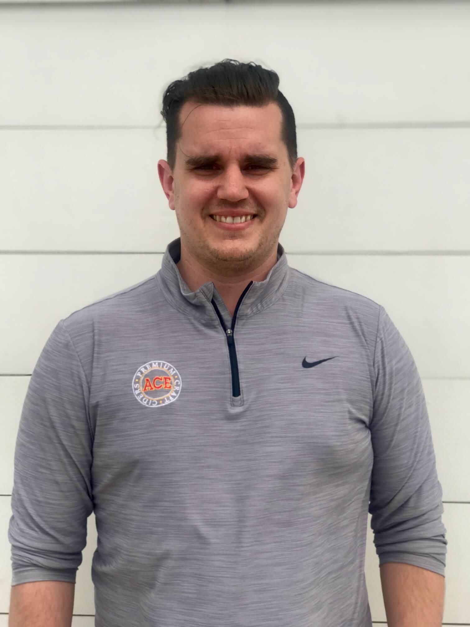 Justin Guske - Midwest Market Manager