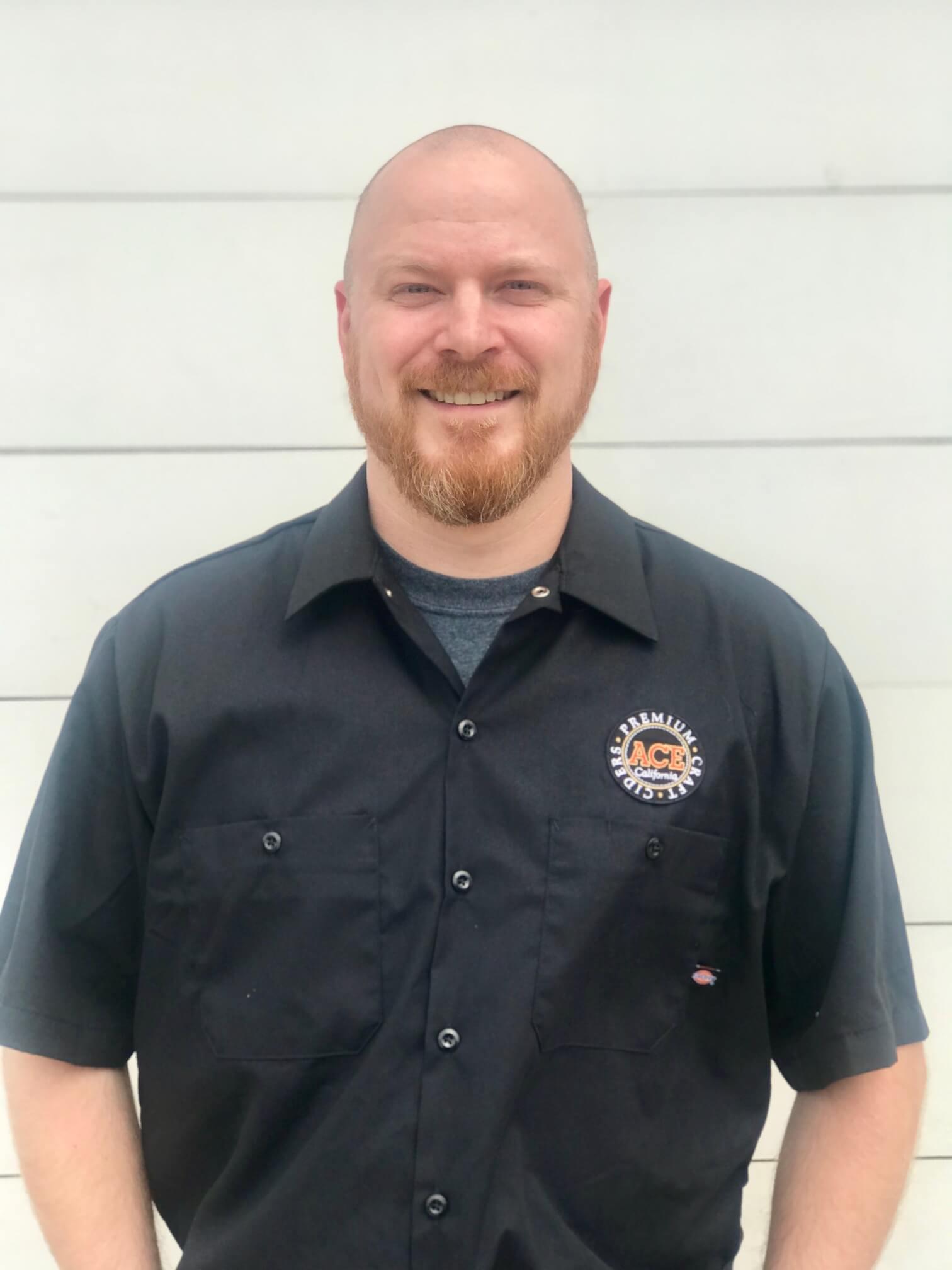 Scott Kreydich - Midwest Market Manager