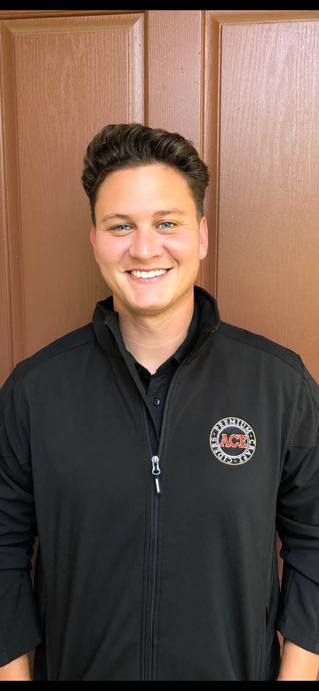 Cody Trettin - Norcal Market Manager