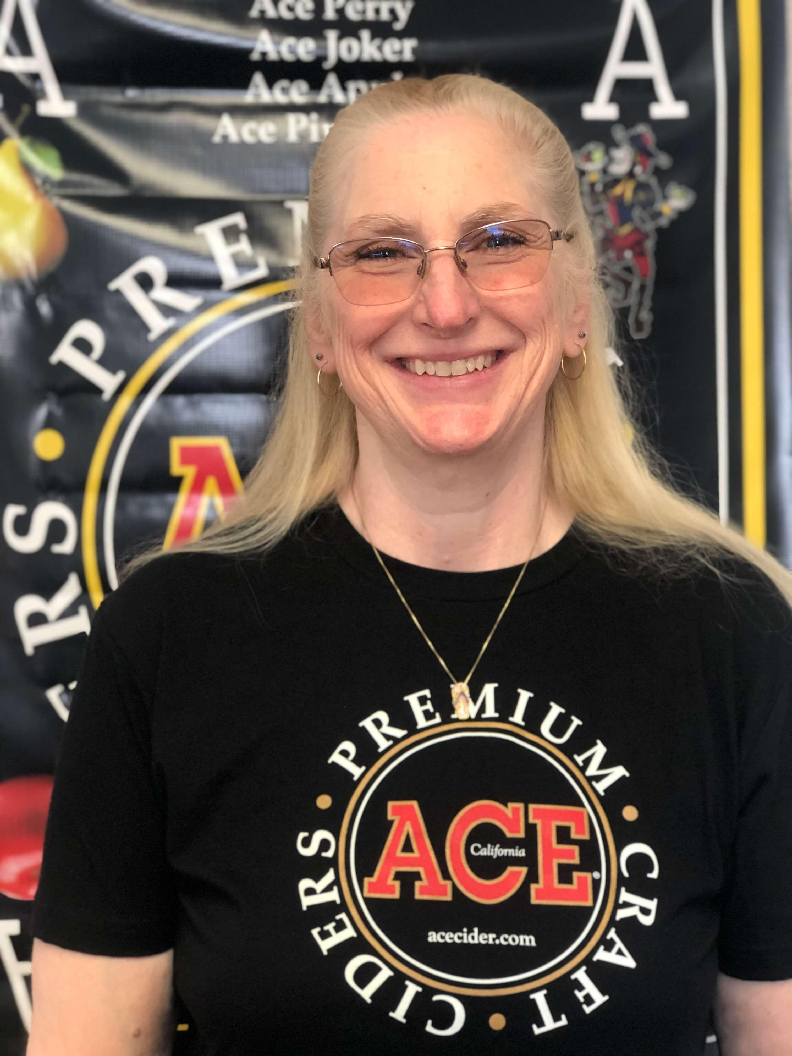 Diane Cox - Administrative Assistant