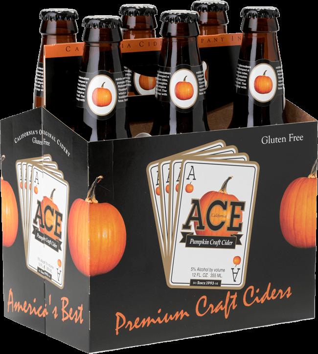 ACE Pumpkin