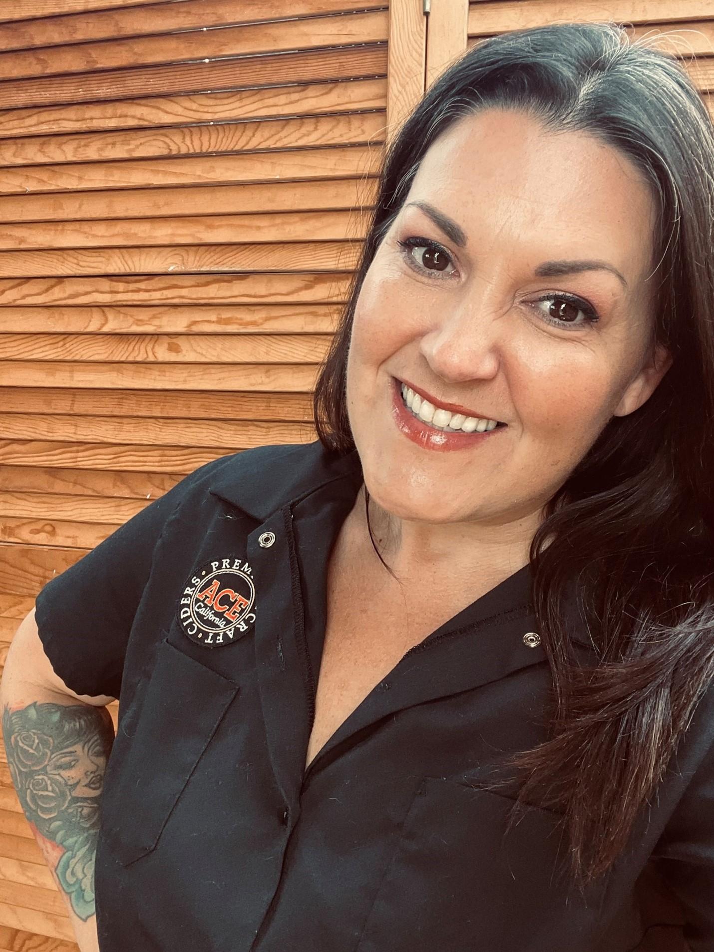Danielle Rodriguez - Southwest Market Manager