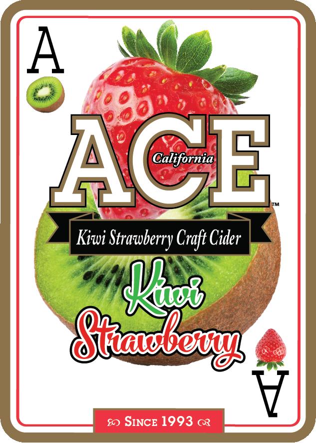 ACE Kiwi Strawberry