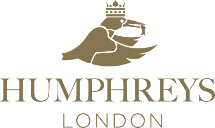 Humphreys London logo