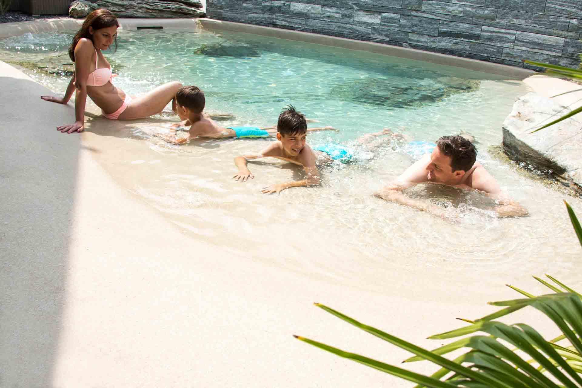 Poolbau Bonn - Individuellen Pool bauen lassen
