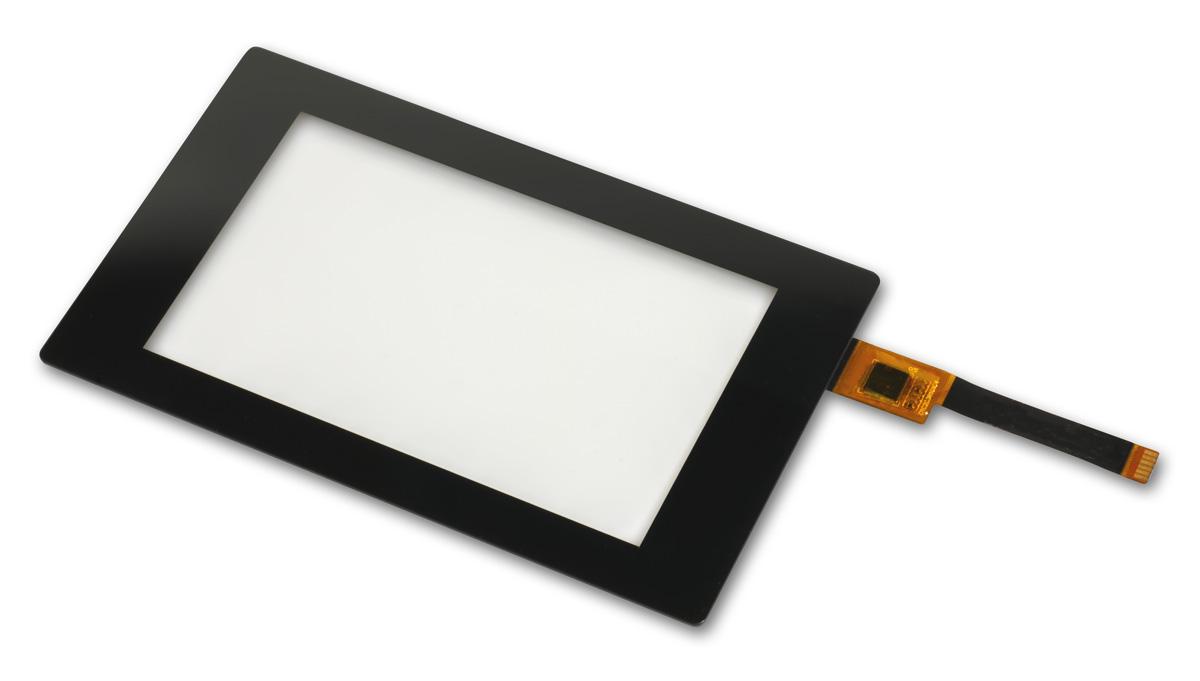 ixes smarttouch Touchscreen Mittel