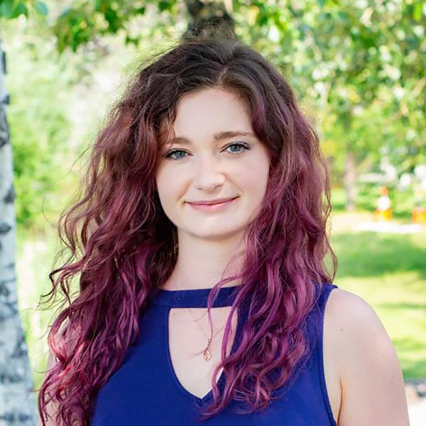 Kalista  Sherbaniuk