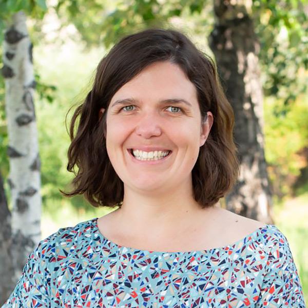 Alyssa Lindsay