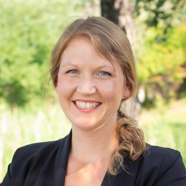 Sarah Kinnie