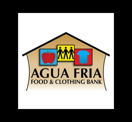 Agua Fria Food & Clothing Bank