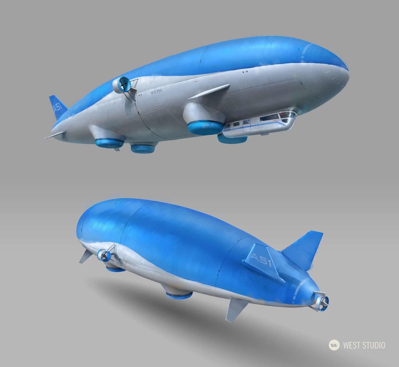 Vehicle Concepts, Transportation Design