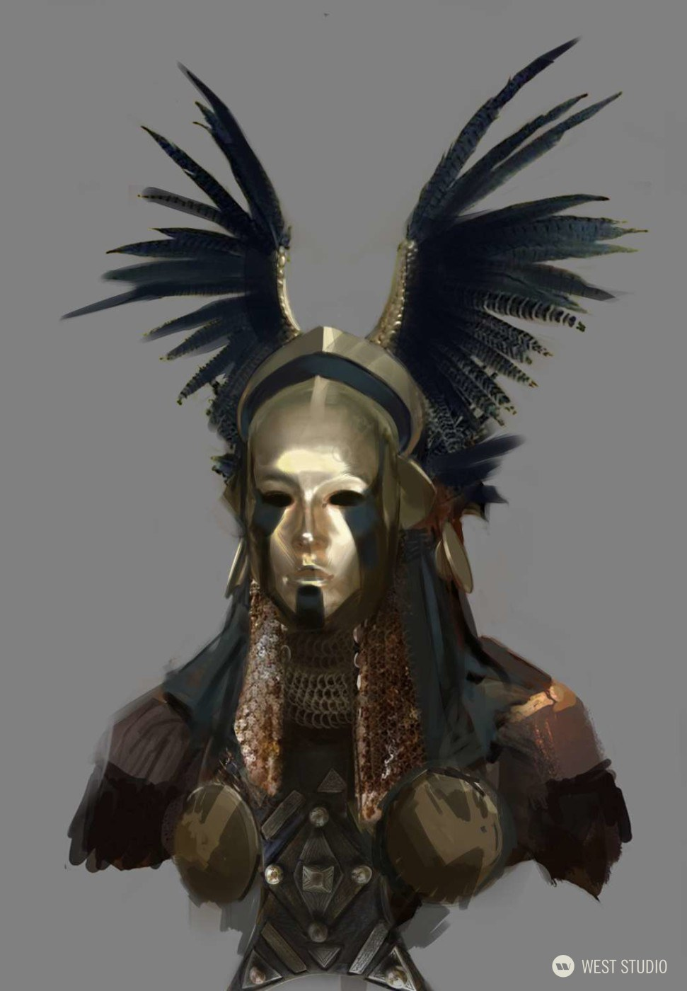 God of War, Fantasy, Concept Art, Concept Design, Character Concept