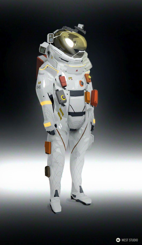 Character Design, Character Concepts, Framestore, Visual Development, VR