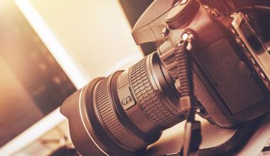 dslr cameras