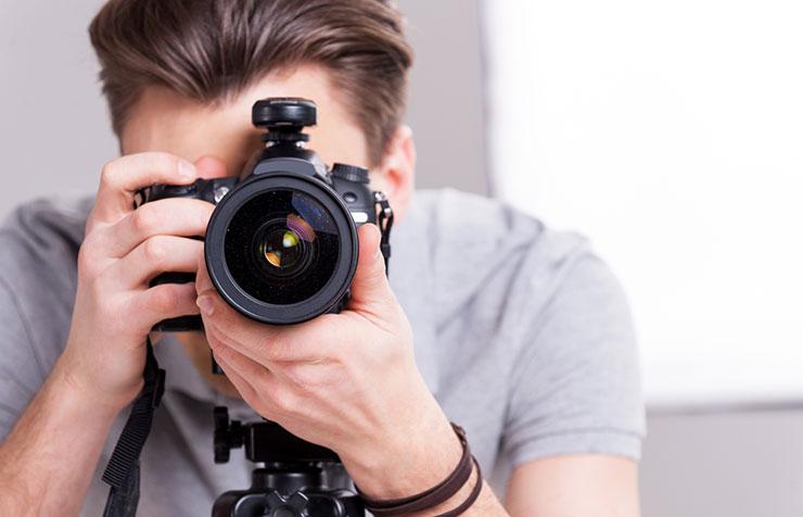 Services photographiques