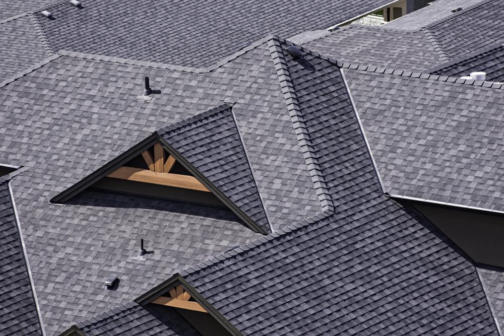 flat roof photo 2