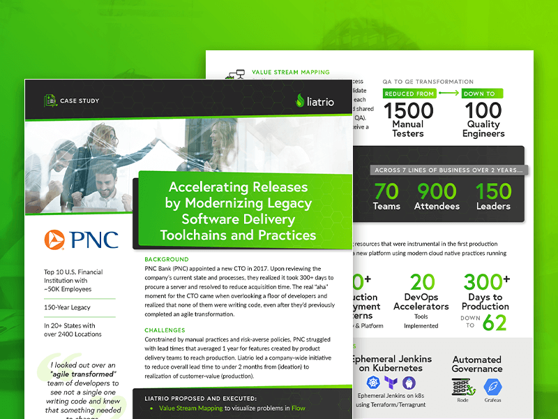 A thumbnail image of the PNC case study.