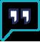 client testimonial icon