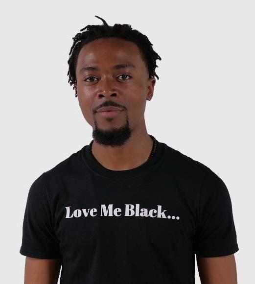 Classic Love Me Black - White
