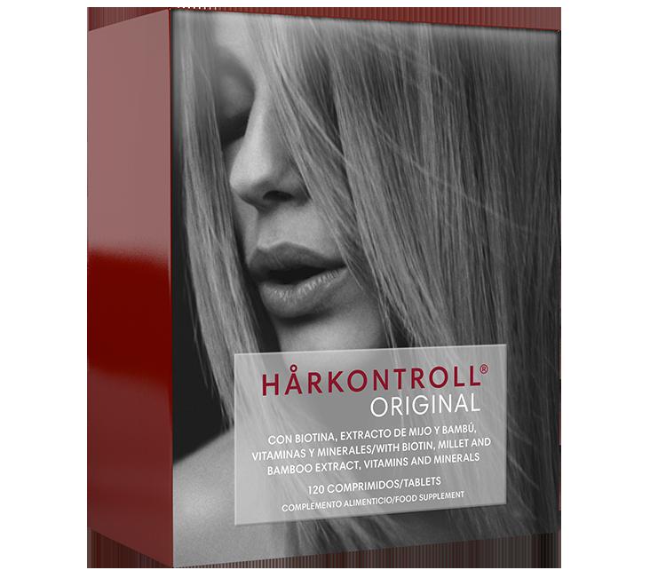 Hårkontroll® Original
