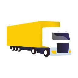 Nabis Freight icon