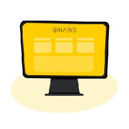 Nabis Marketplace icon