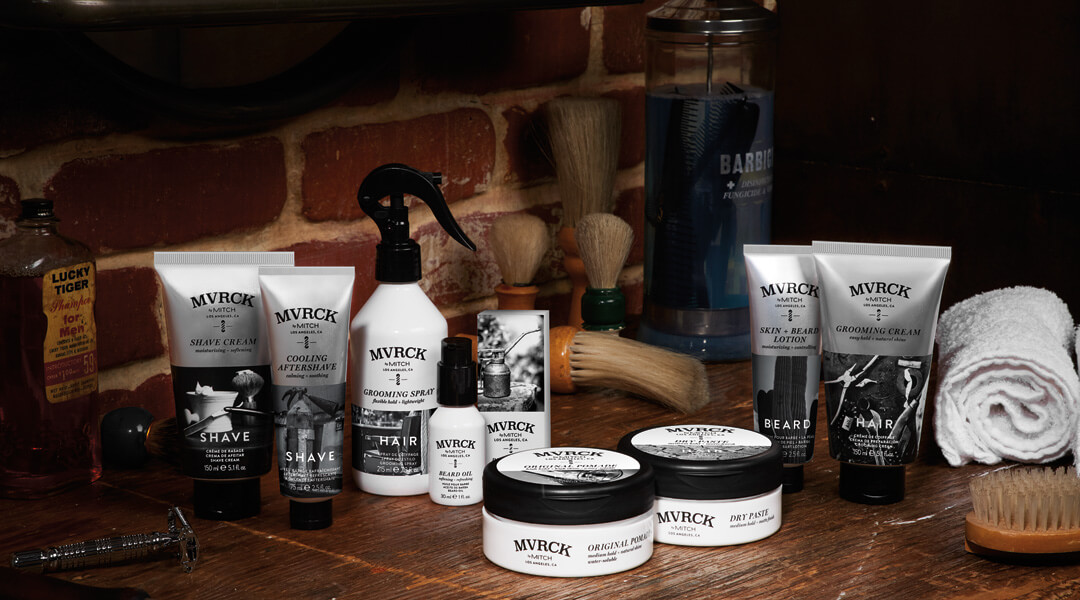 paul mitchell mvrck products