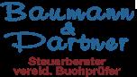 wagemut Design Agentur - Kunde Baumann und Partner