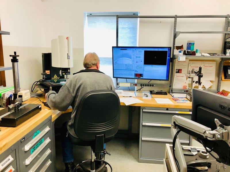 quality control lab - 2