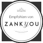 Empfohlen von Zankyou