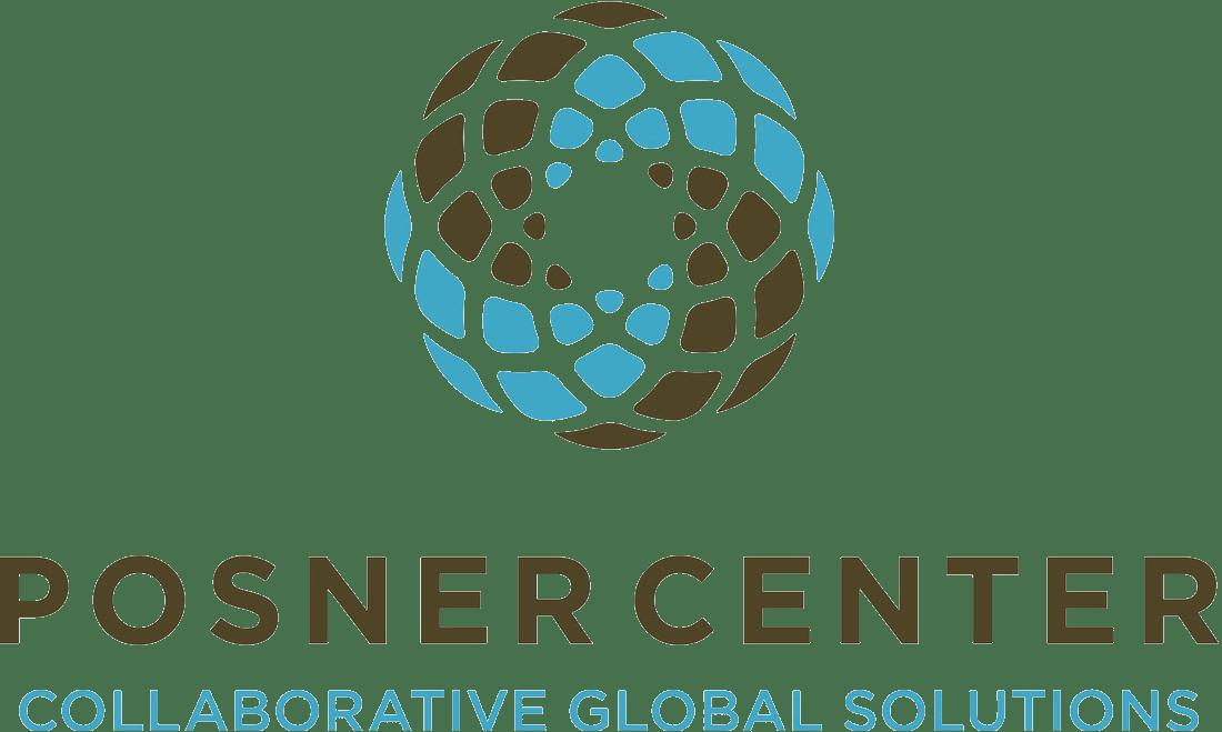 Posner Center Logo