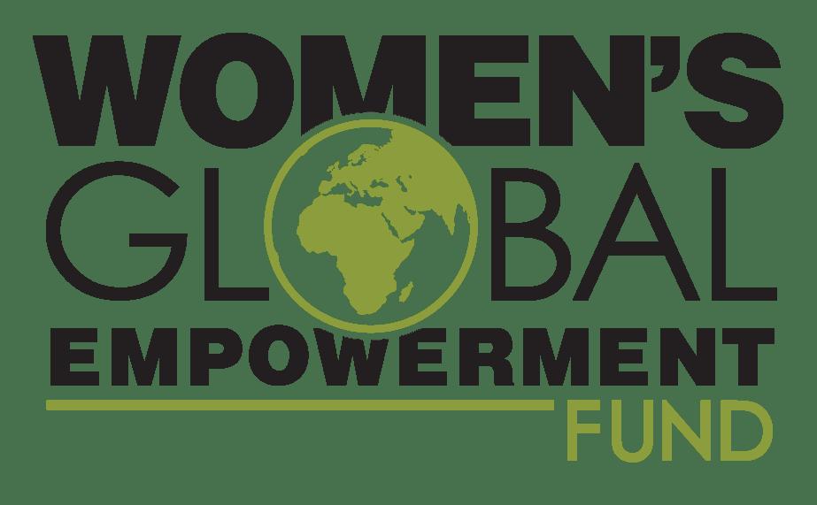 WGEF Logo