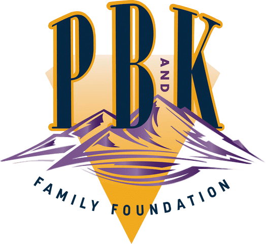 PB and K Family Foundation Logo