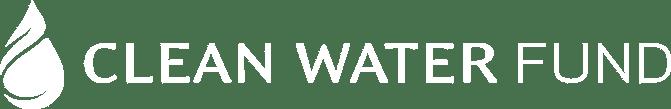 Clean Water Fund Logo