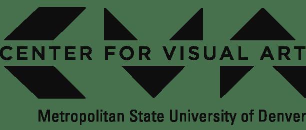 Center for visual art Logo