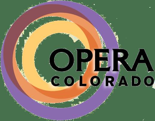 Opera Colorado Logo