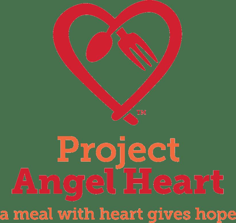 Project Angel Heart Logo
