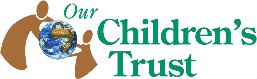 Our Children's Trust Logo
