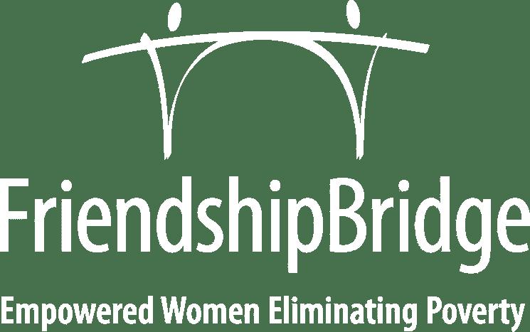 Friendship Bridge Logo