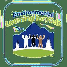 Environmental Learning for Kids Logo