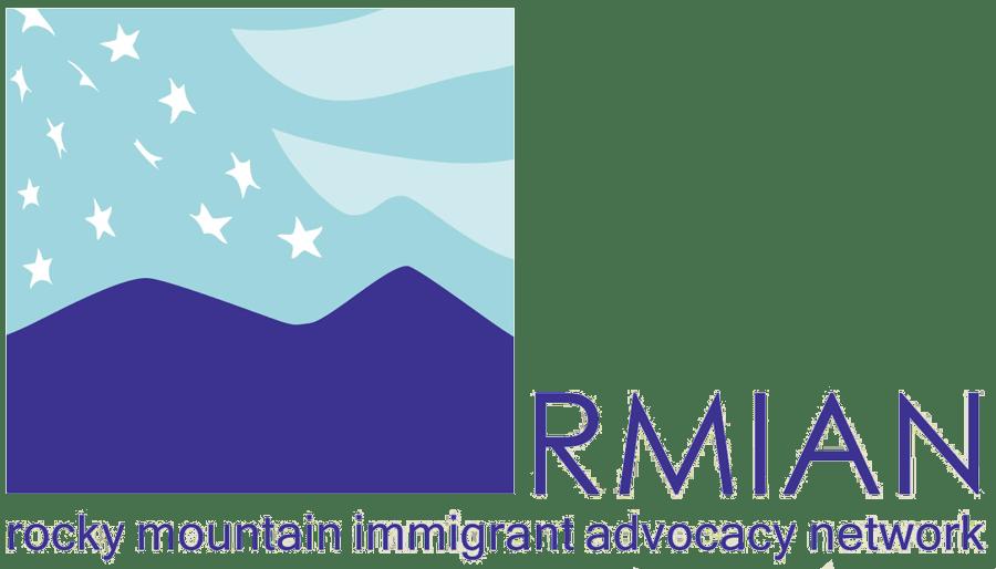 Rocky Mountain Immigrants Advocacy Network Logo